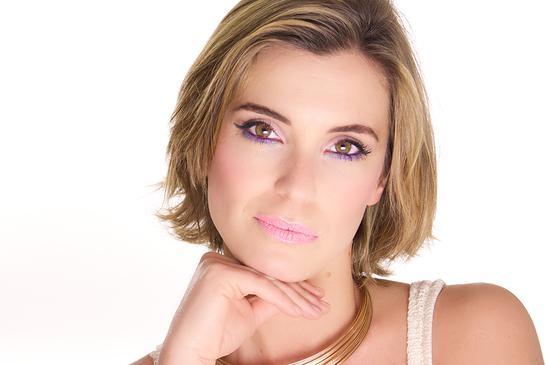 Maquillaje de tendencia primavera verano 2014